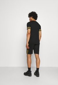 Brave Soul - LION SET  - Shorts - black - 4