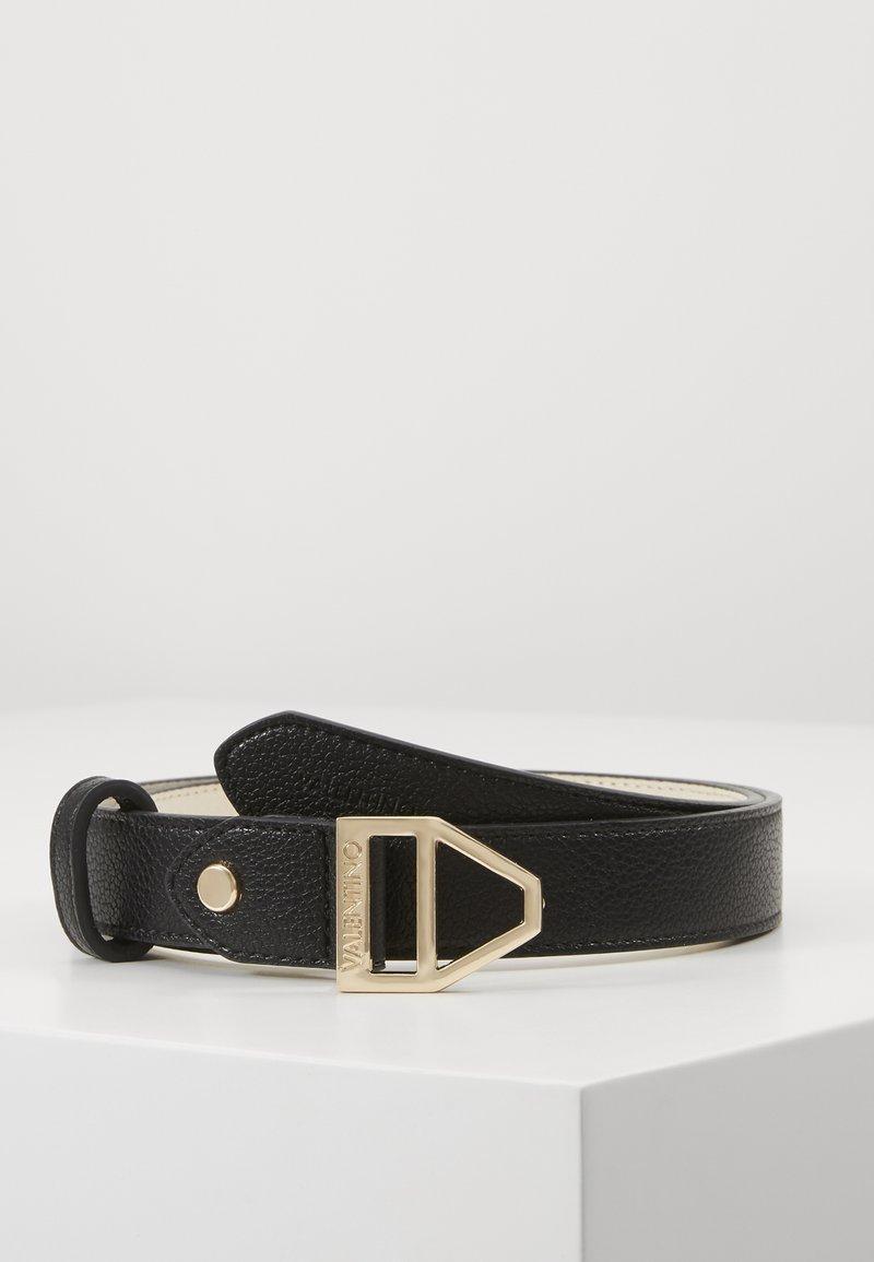 Valentino by Mario Valentino - ALBUS - Belt - black