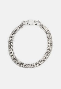 Vitaly - TORRENT UNISEX - Necklace - silver-coloured - 0