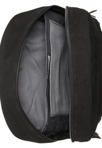Sandqvist - KIM GROUND - Mochila - black