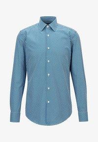 BOSS - JANGO - Overhemd - turquoise - 5
