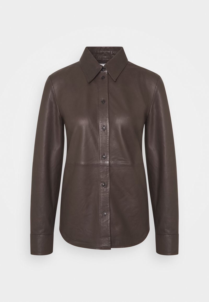 Marc O'Polo - Blouse - black brown