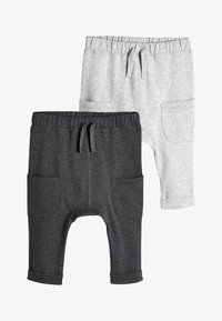 Next - Tracksuit bottoms - grey - 0