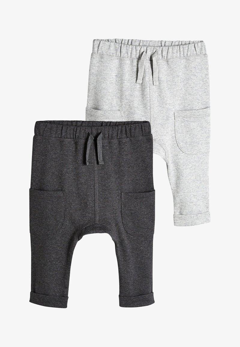 Next - Teplákové kalhoty - grey