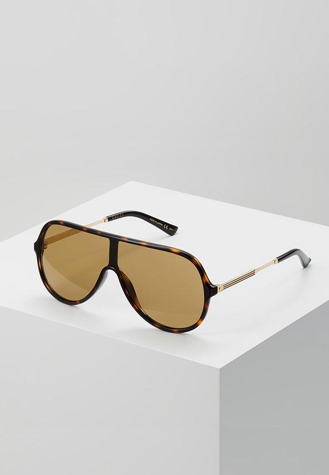 Zonnebril - havana/gold-coloured/brown