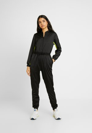 AXIS - Overall / Jumpsuit - black