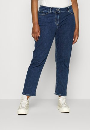 ILARIA - Straight leg jeans - sky blue