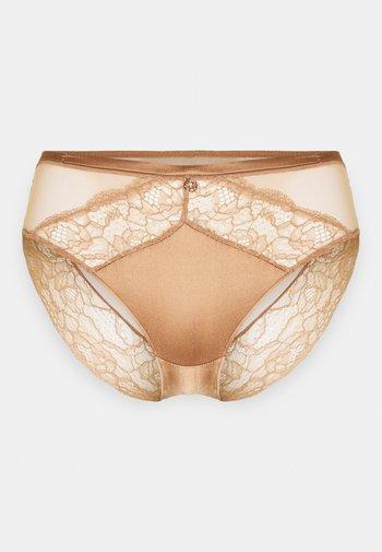 ROSIE COSMETIC - Kalhotky - rich amber