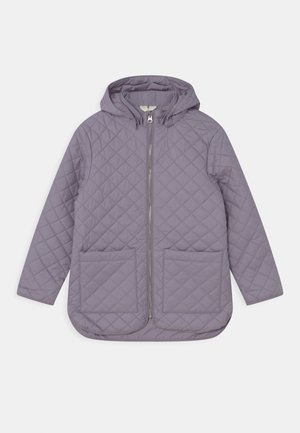 UNISEX - Winter coat - purple