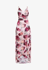 Chi Chi London Tall - MABEL DRESS - Suknia balowa - mink - 4