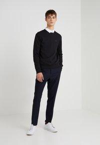 Emporio Armani - Sweatshirts - black - 1