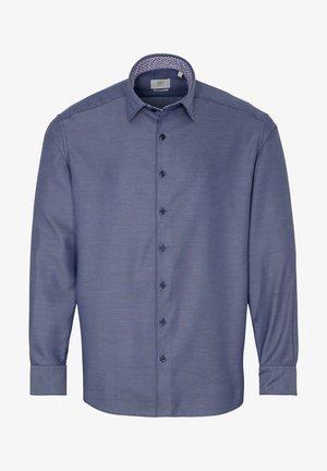 COMFORT FIT - Formal shirt - dunkelblau