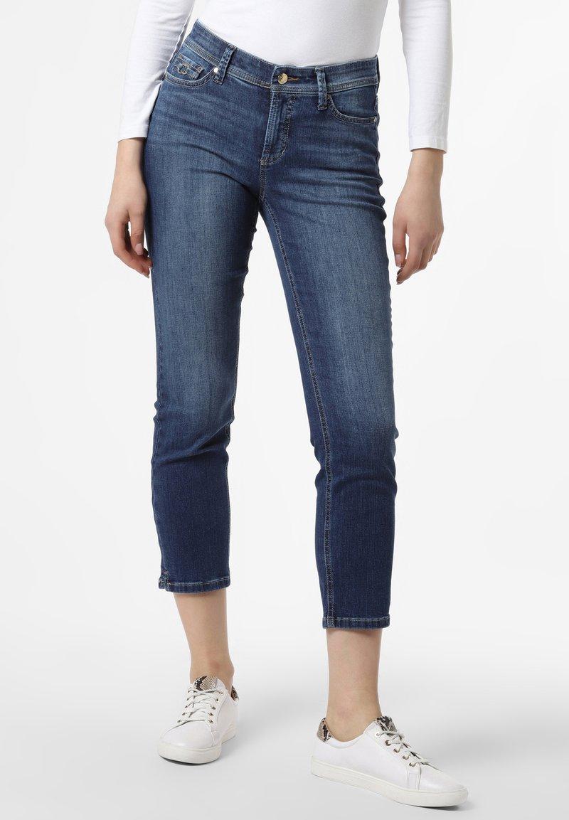 Cambio - PIPER - Slim fit jeans - blue stone