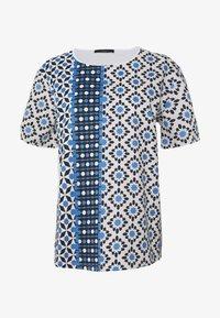 WEEKEND MaxMara - ASCOLI - Print T-shirt - ozean - 3