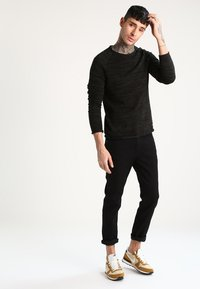 Levi's® - 511 SLIM FIT - Jean slim - nightshine - 1