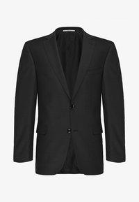 Carl Gross - STEVEN  - Blazer jacket - grey - 0