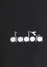 Diadora - SHORT CORE - Sports shorts - black - 5