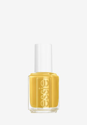 NAIL POLISH COLLECTION TANGERINE TEASE - Nagellak - 777 zest has yet to come