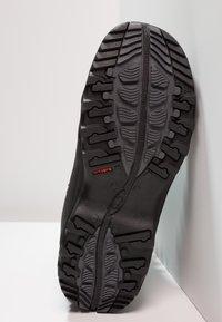 Salomon - TOUNDRA PRO  - Winter boots - black/magnet - 4