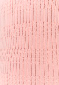 Tommy Hilfiger - ESS CABLE - Svetr - soothing pink - 2