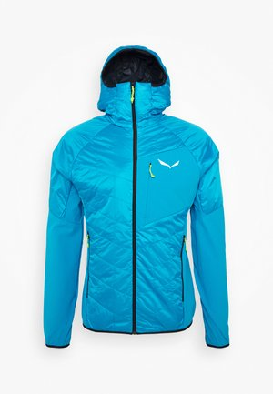 ORTLES HYBRID - Outdoorjacke - blue danube