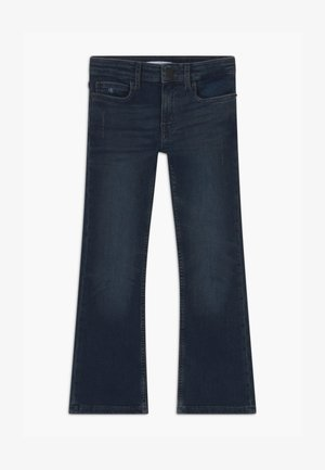 FLARE - Bootcut jeans - blue