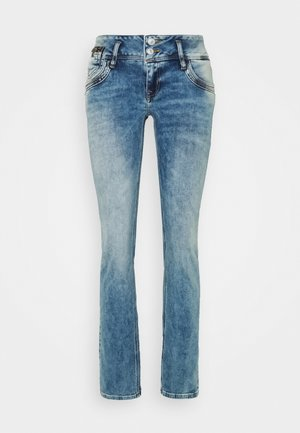 JONQUIL - Jeans slim fit - myra wash