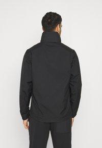 adidas Performance - TERREX MULTI RAIN.RDY - Outdoor jakke - black - 3