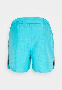 Nike Performance - Sports shorts - chlorine blue/black/reflective silver - 1