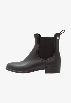 SPLASH  - Gummistøvler - black