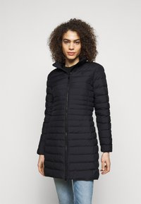 Polo Ralph Lauren - FILL COAT - Winter coat - black - 0