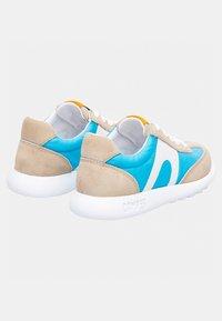Camper - DRIFTIE - Trainers - light blue - 2