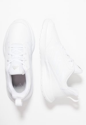 ALTARUN - Neutral running shoes - footwear white/grey one