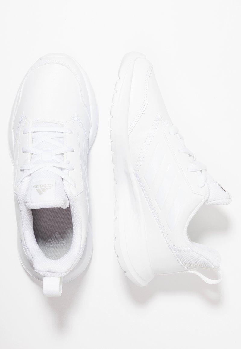 adidas Performance - ALTARUN - Neutrale løbesko - footwear white/grey one