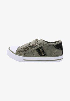 BASKET - Sneakers laag - caqui