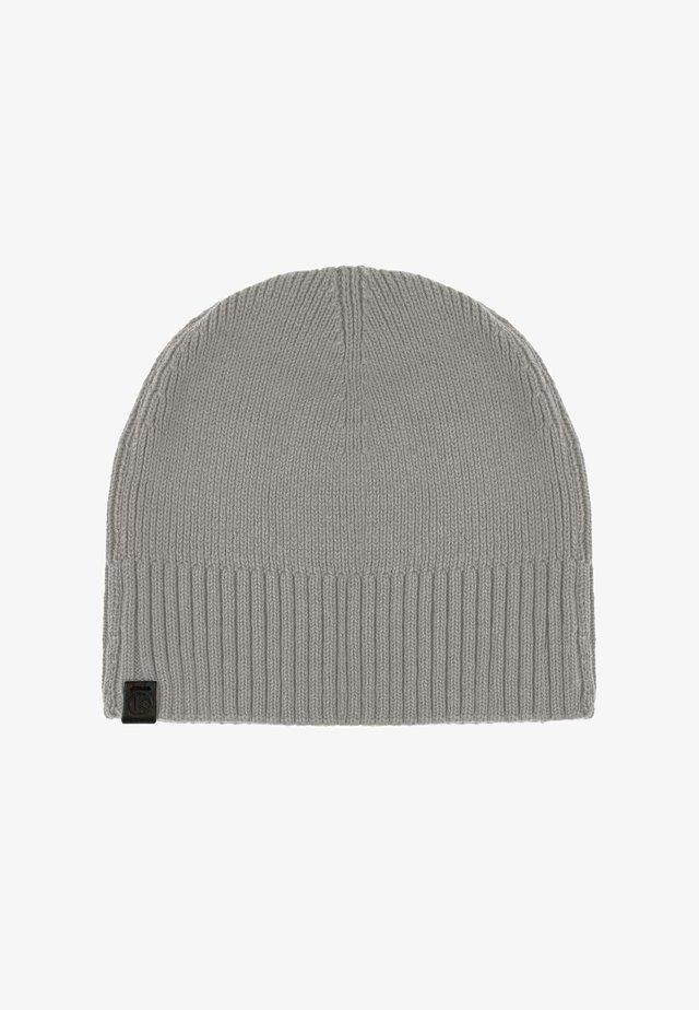 KAY - Beanie - light grey