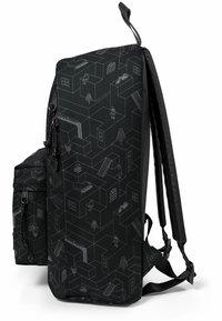 Eastpak - Rucksack - blocks black - 4
