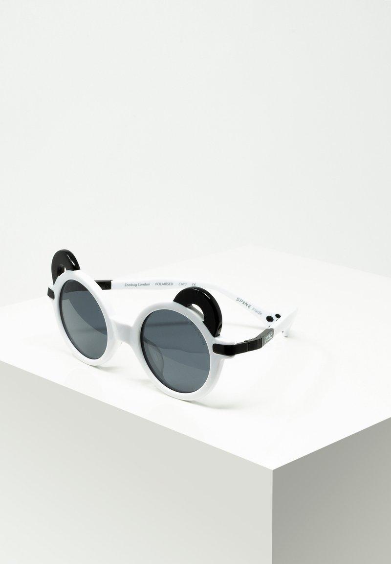 Zoobug - PANDA - Sunglasses - white