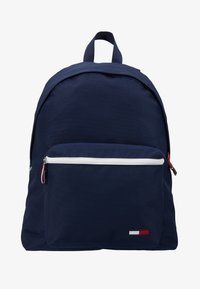 Tommy Jeans - COOL CITY BACKPACK - Rugzak - blue - 6