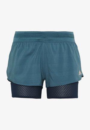 HEAT.RDY  - Pantalón corto de deporte - legend blue