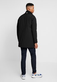 Matinique - PHILMAN  - Classic coat - black - 2