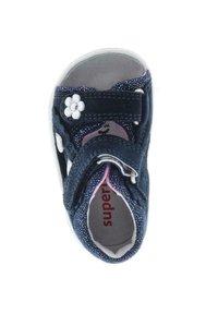 Superfit - Sandals - blau - 3