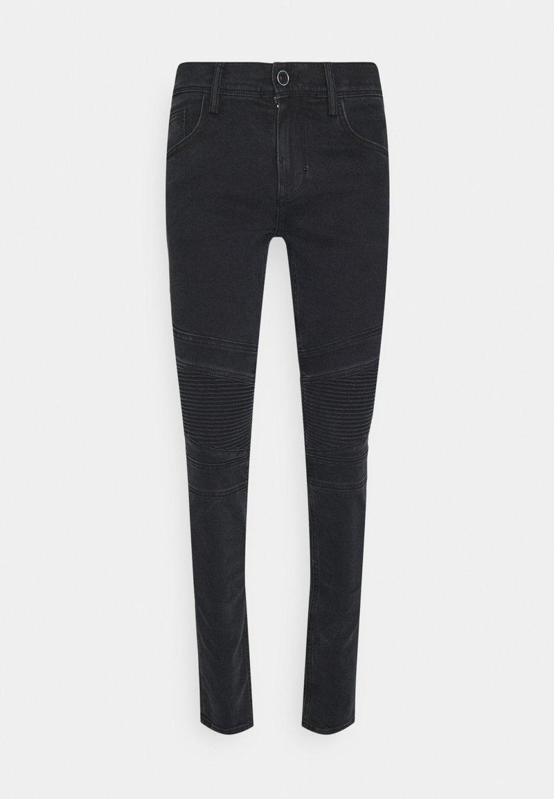 Antony Morato - Jeans Tapered Fit - black
