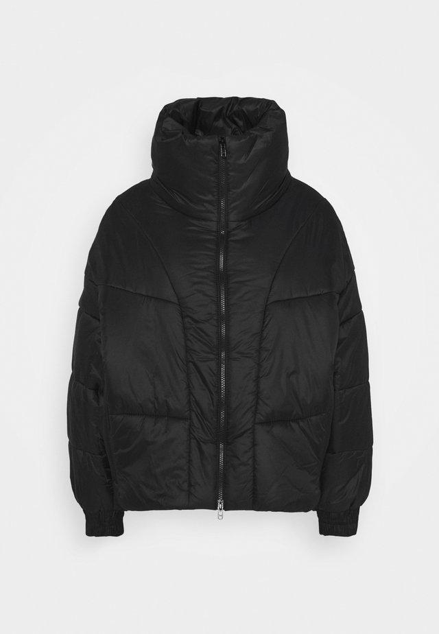 CASSILS - Winter jacket - schwarz