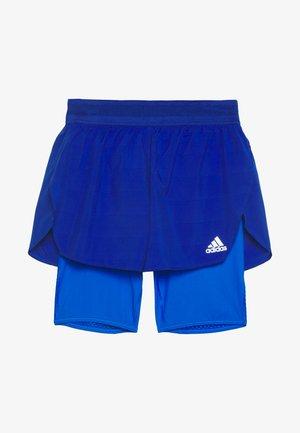 HEAT.RDY SHORT - Sports shorts - royblu/globlu