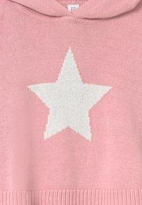 GAP - TODDLER GIRL PONCHO - Jumper - pure pink - 2