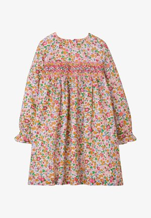 Day dress - multi vintage floral