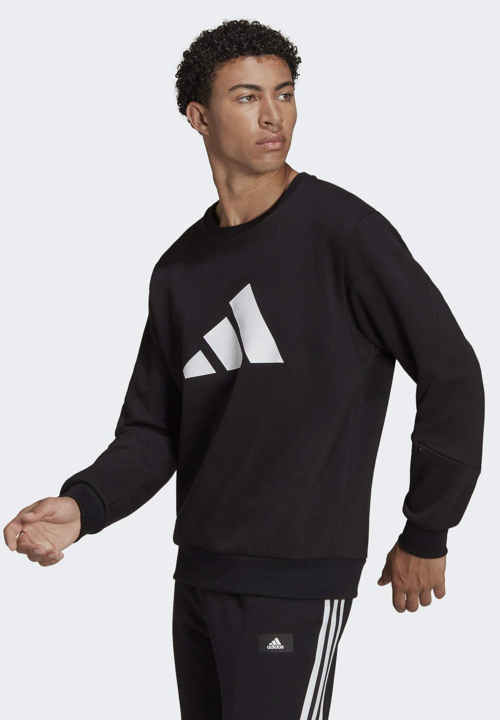 Homme M FI WTR CREW - Sweatshirt