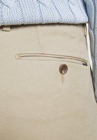 Polo Ralph Lauren - PANT - Chino - coastal beige - 4