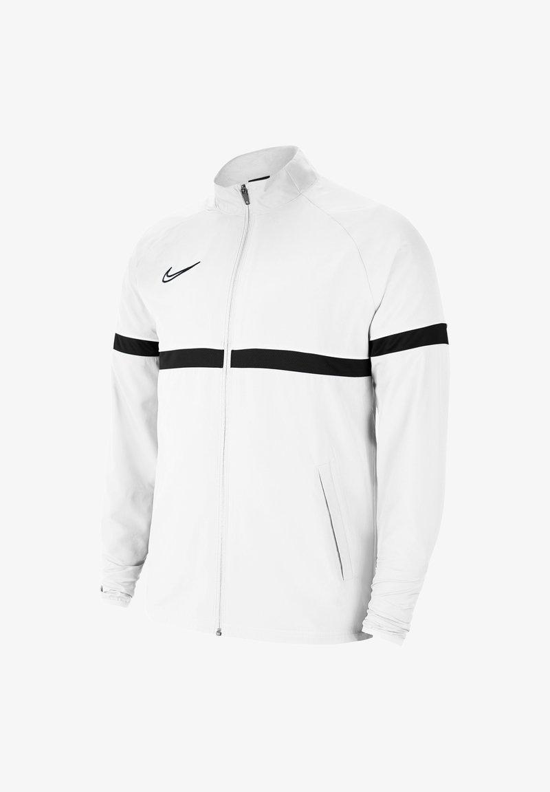 Nike Performance - Træningsjakker - weissschwarz